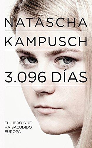 Descargar Libro 3.096 Días Natascha Kampusch