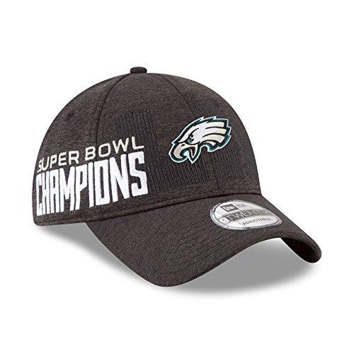 New Era Philadelphia Eagles 9Twenty NFL Super Bowl LII Parade Adjustable (Super Bowl Hat Cap)