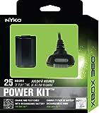 Nyko Power Kit 360 for Xbox 360 (Black)
