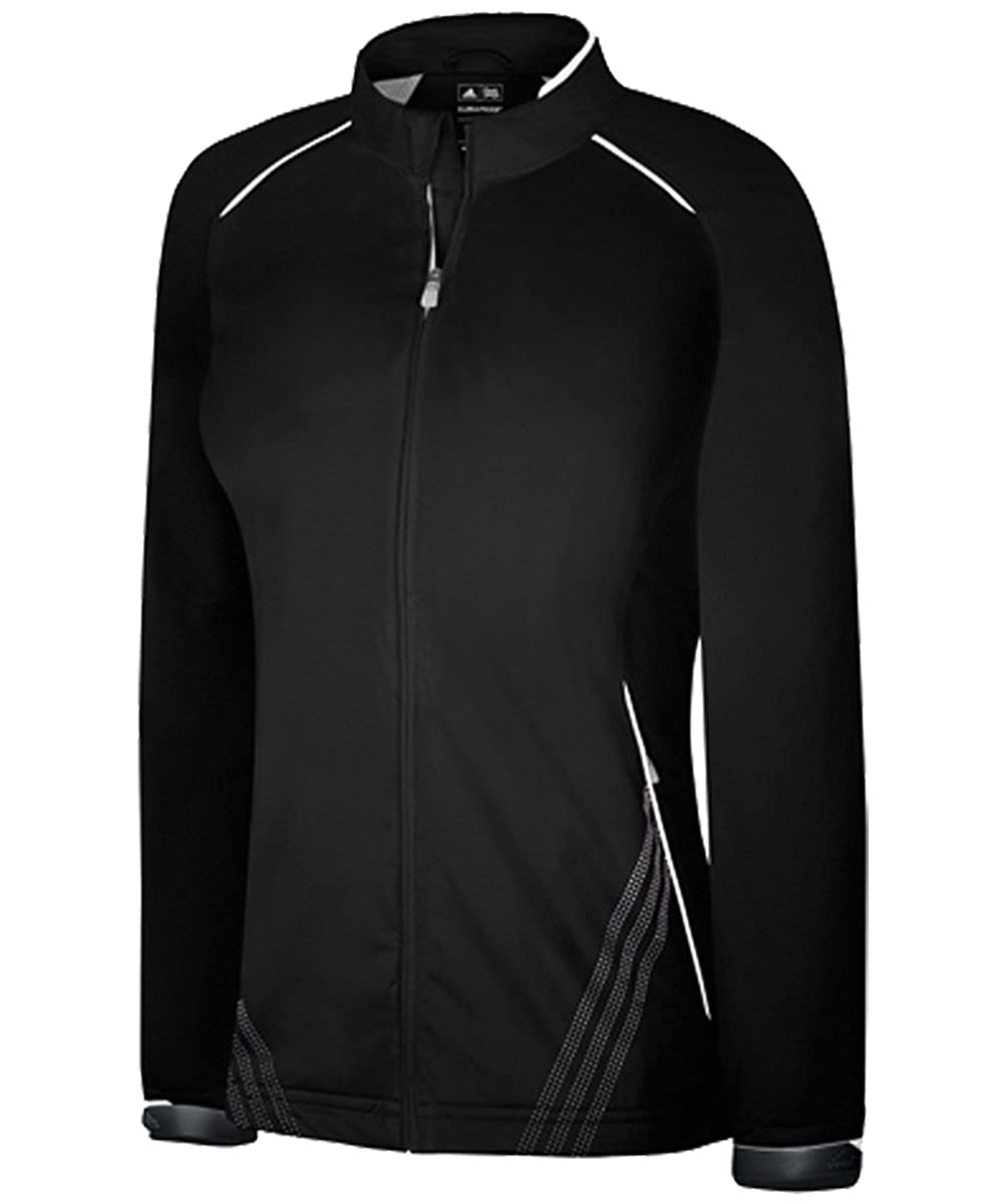 Amazon.com: adidas Women's Climaproof Storm Soft Shell ...