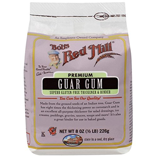 Bob's Red Mill Guar Gum, 8 Ounce