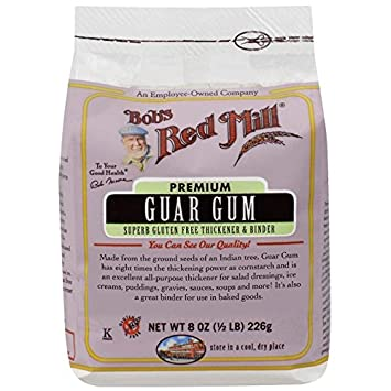 Bob's Red Mill Guar Gum - 8 oz