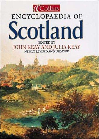 Collins Encyclopedia of Scotland (2001-10-03)