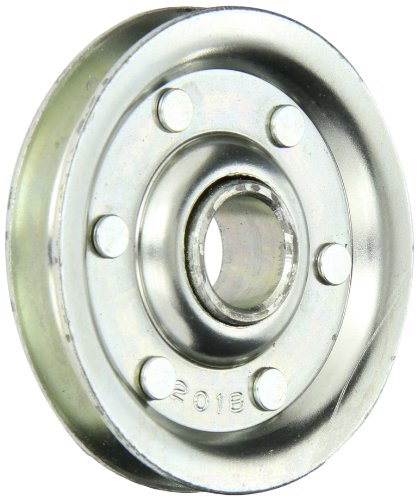 Boston Gear NR2018 Anti-Friction Ball Bearing, 0.625