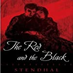 The Red and the Black |  Stendhal,Lloyd C. Parks (translator)