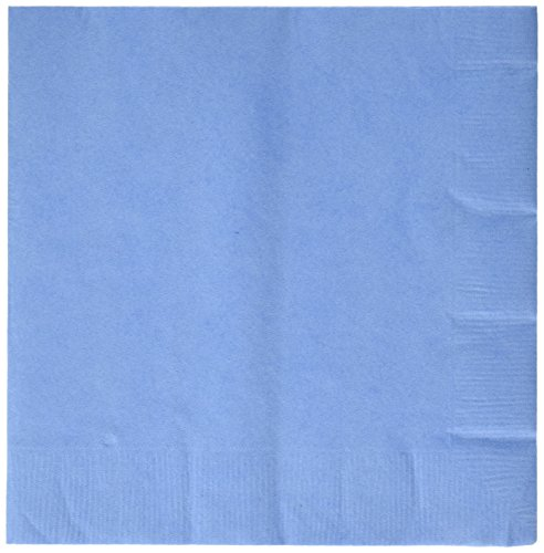 3 Piece Childs Tableware - Amscan Disposble Party 3-Ply Luncheon Napkins Tableware Childrens , 240 Pieces