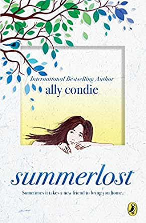 Summerlost kindle edition by ally condie children kindle ebooks kindle price 899 fandeluxe Choice Image