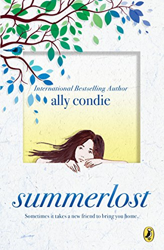 Summerlost by [Condie, Ally]