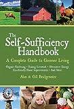Books The Self-Sufficiency Handbook