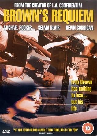 Browns Requiem [Reino Unido] [DVD]: Amazon.es: Michael ...