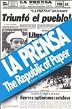 La Prensa, Jaime C. Cardenal, 0932088252