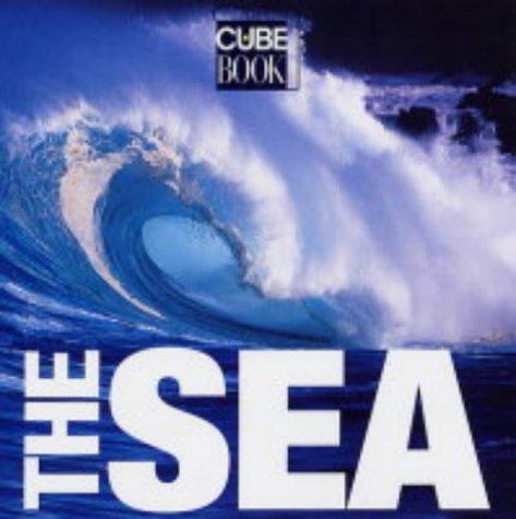 Sea (Mini Cube Book S.)