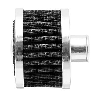 Spectre Performance 42871 ExtraFlow Black Breather: Automotive