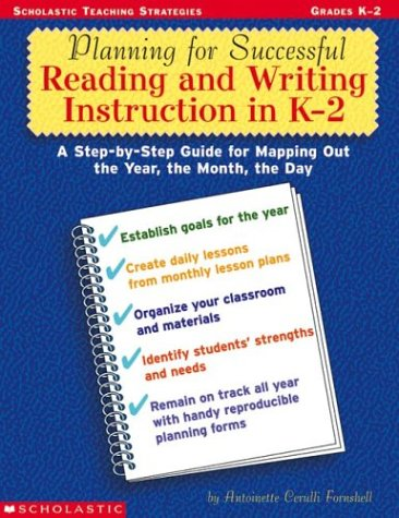 Options strategies for successful reading and writing