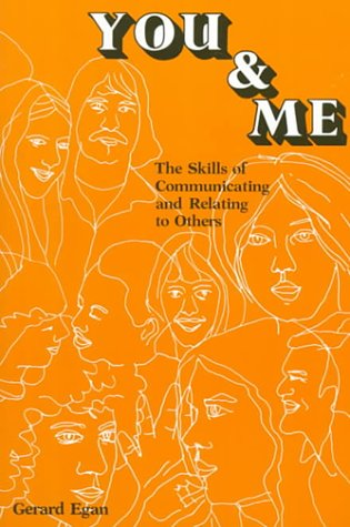 You and Me: The Skills of Communicating and Relating to Others by Cengage Learning