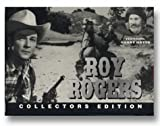 Roy Rogers Collectors Edition [VHS]