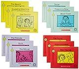 My First BOB Books: Pre-Reading Skills