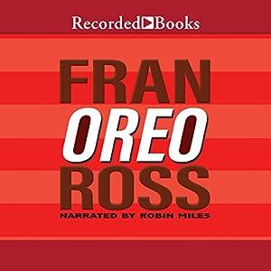 Oreo Audiobook