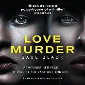 Lovemurder: Valerie Hart 2 | Saul Black