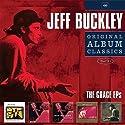 Jeff Buckley: Original Album Classicsの商品画像