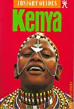 img - for Insight Guides Kenya (Insight Guide Kenya) book / textbook / text book
