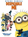 Despicable Me poster thumbnail