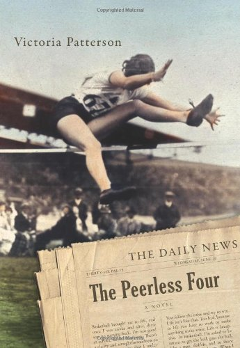 Image of The Peerless Four: A Novel