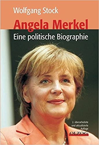 Angela Merkel 9783423346276 Amazon Com Books 12