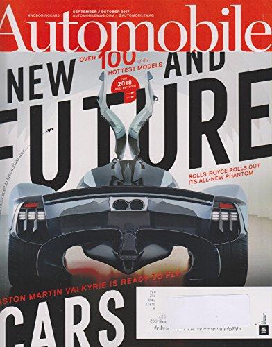 car model magazine - 4