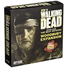 The Walking Dead: The Best Defense Board Game - Woodbury Expansion Set
