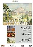 Palettes : La révolution Cézanne