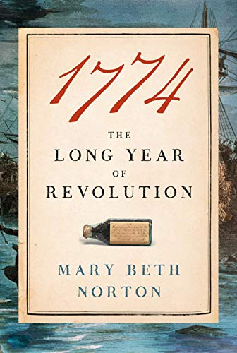 Image of 1774: The Long Year of Revolution