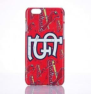 MLB St. Louis Cardinals Iphone 6 Case