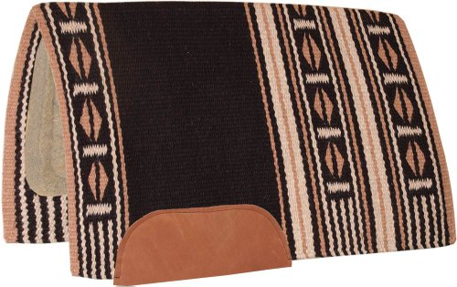 Custom Made Horse Saddles - Southwestern Equine SALE 100% New Zealand Wool Pad with 1/2