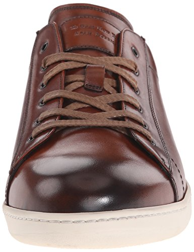 To Boot New York Mens Bancroft Fashion Sneaker Praga/Cognac 6HNZmmD