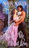 Much Ado about Love, Malia Martin, 0380815176