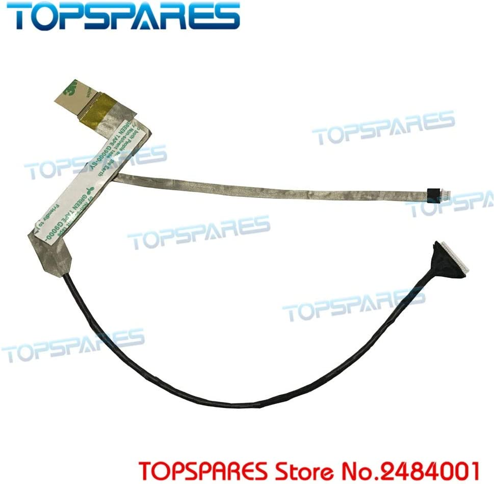 Computer Cables Laptop Display Cable for HP PROBOOK 4520S 4525s 4520 4525 Screen Cable 50.4GK12.021 Cable Length: 50 4GK12 021