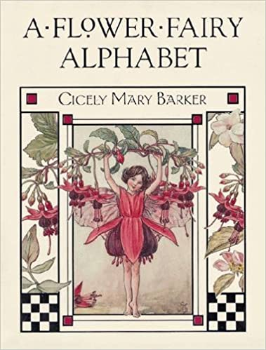 A Flower Fairy Alphabet (Flower Fairies)