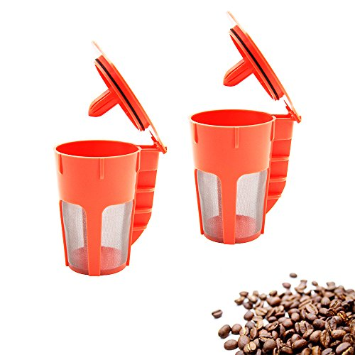 refillable carafe cup - 2