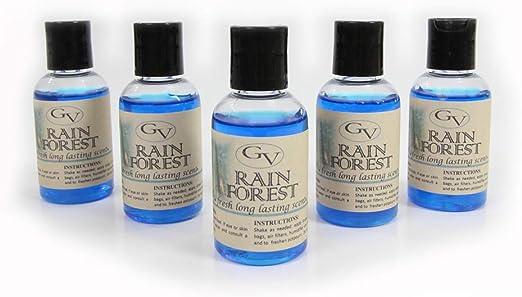 GV Cinco paquete de fragancia de ambiente