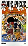 One Piece, Tome 33 : Davy Back Fight par Oda