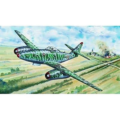 Trumpeter 1:32 - Messerchmitt Me 262 A-2a