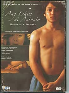 Ang lihim ni antonio full movie download.