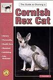Cornish Rex Cat, Greta Huls, 0793821940