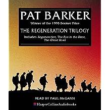 Pat Barker Trilogy Box Set
