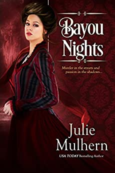 Bayou Nights by [Mulhern, Julie]