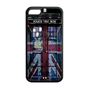 diy phone caseDoctor Who Solid Rubber Customized Cover Case for ipod touch 5 5c-linda276diy phone case
