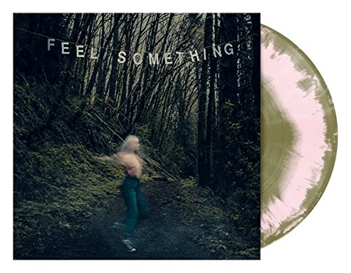 Movements - Feel Something [LP][Swamp Green & Pink]