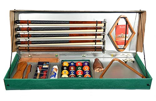 Aramith Pool Table Accessories Kit - Premium Set