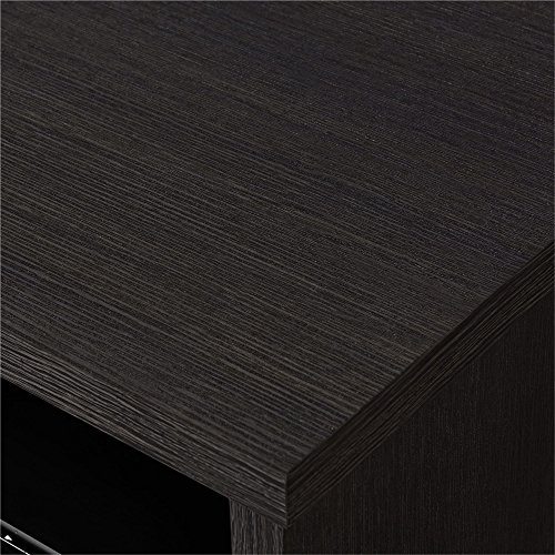 Ameriwood Home Clark TV Stand for TVs up to 70'', Espresso by Ameriwood Home (Image #6)
